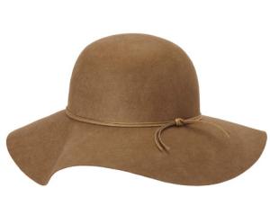 Nine West Felted Hat