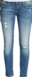Vigoss Girlfriend Denim Jeans