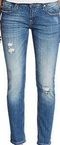 Vigoss Girlfriend Denim Jeans