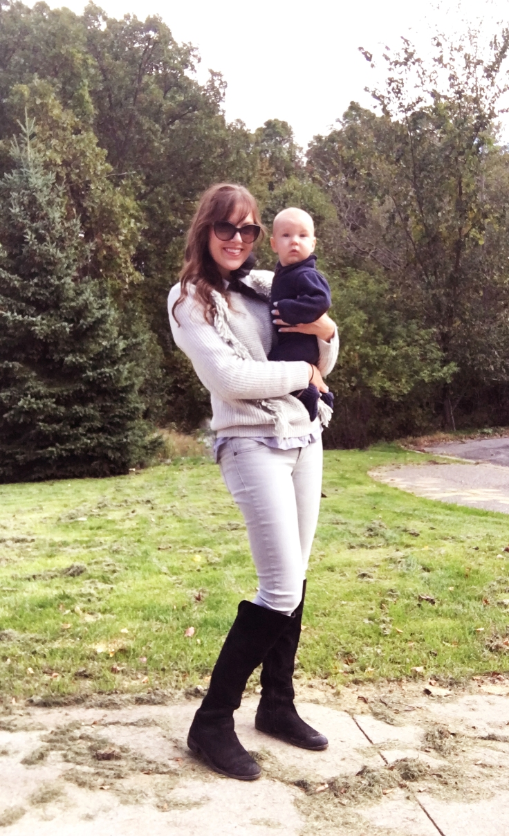 horse-riding-outfit-for-fall-transitional-outfit-for-fall-weather-equestrian-look-baby-mom-momma-mamma-mommy