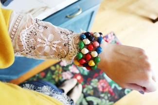 colorful bracelet giveaway copy