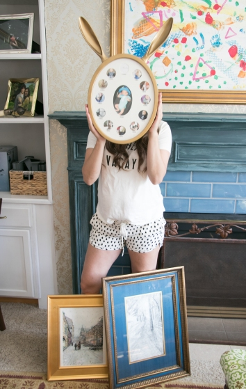 my favorite places to find inexpensive frames